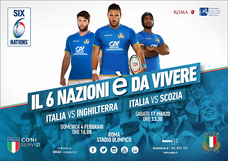 Rugby Sei Nazioni Calendario.Rbs 6 Nazioni Aparthotels In Rome