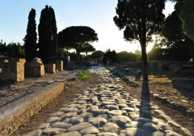 Discovering Ancient Rome at Ostia Antica